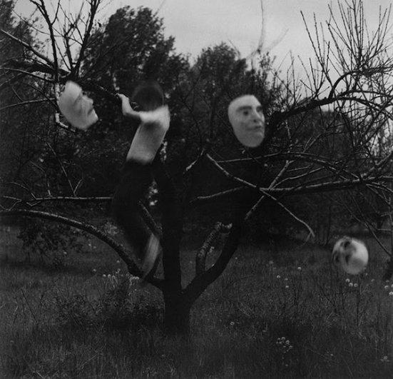 Мастера фотографии: Ральф Юджин Митъярд - №11
