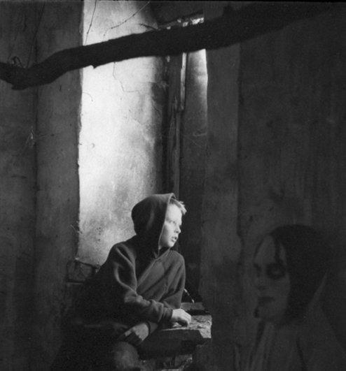 Мастера фотографии: Ральф Юджин Митъярд - №12