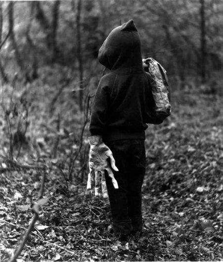 Мастера фотографии: Ральф Юджин Митъярд - №13