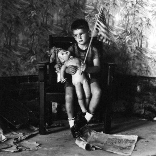 Мастера фотографии: Ральф Юджин Митъярд - №15