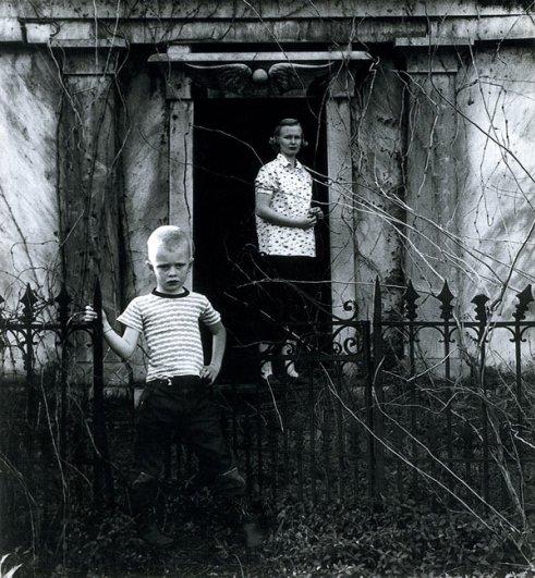 Мастера фотографии: Ральф Юджин Митъярд - №16