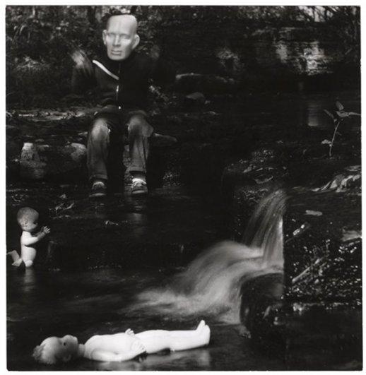 Мастера фотографии: Ральф Юджин Митъярд - №19