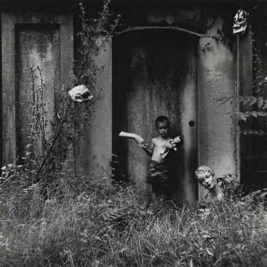 Мастера фотографии: Ральф Юджин Митъярд - №24