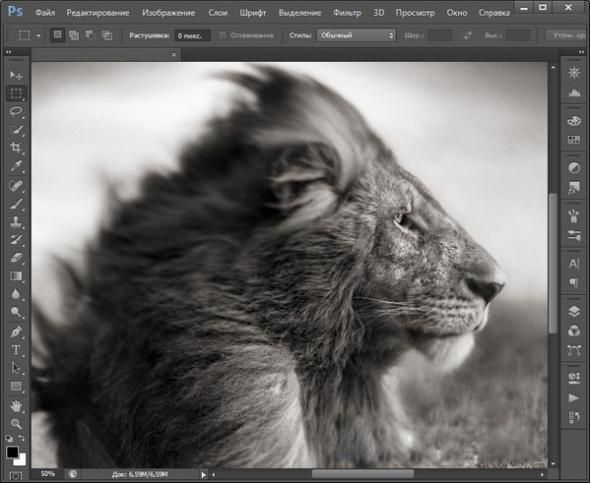 Adobe Photoshop CS6 13.0 Extended RePack - №2