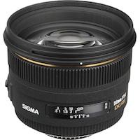 Тест семи 50mm объективов для Nikon - №1