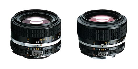 Тест семи 50mm объективов для Nikon - №3