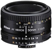 Тест семи 50mm объективов для Nikon - №5