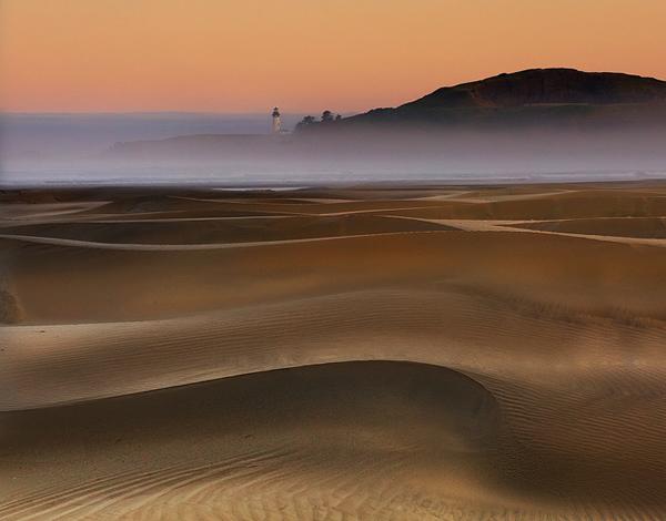 Agate Beach, Oregon