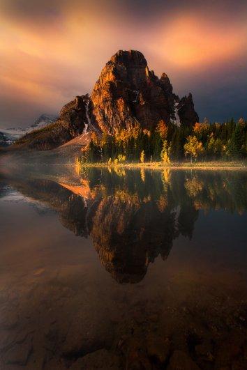 Canadian Rockies Light