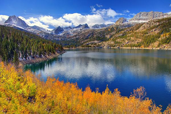 South Lake Eastern Sierras