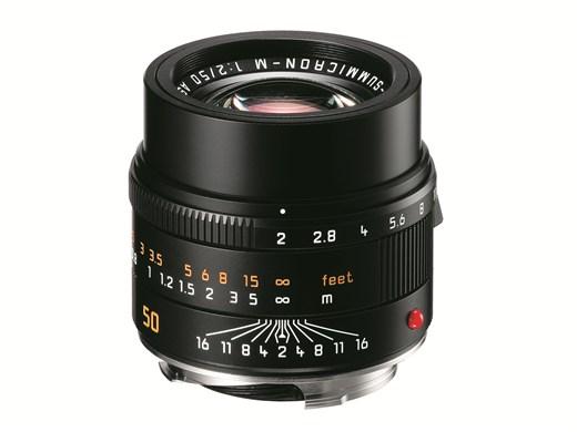 Leica объявила о выходе нового 50mm объектива - №1