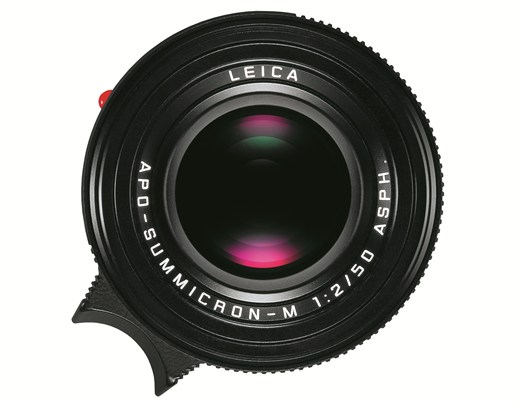 Leica объявила о выходе нового 50mm объектива - №2