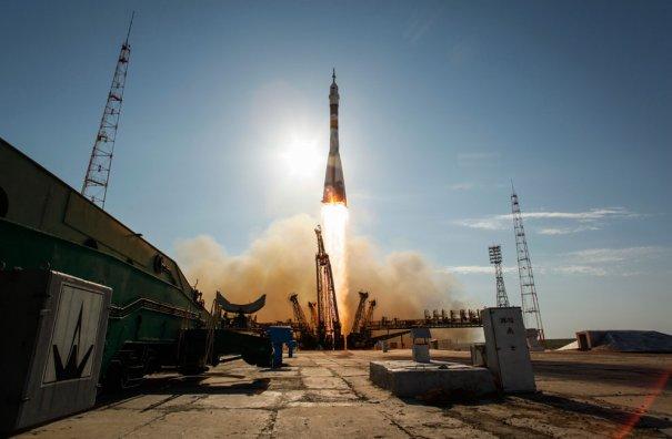 (AP Photo/NASA, Bill Ingalls)