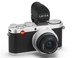 Leica X2 – новое поколение компактных цифровых камер - №1