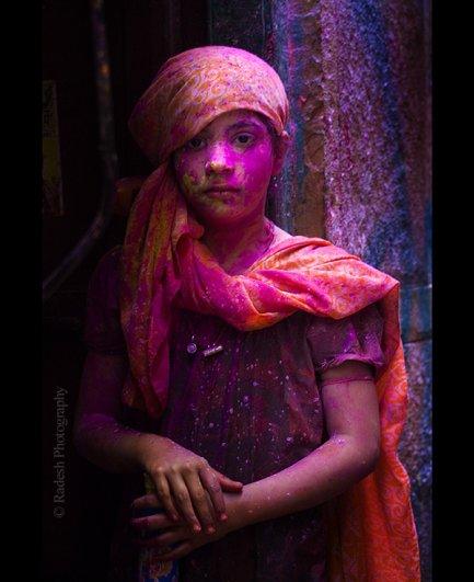 Вдохновляющие фотографии Радеша - №2