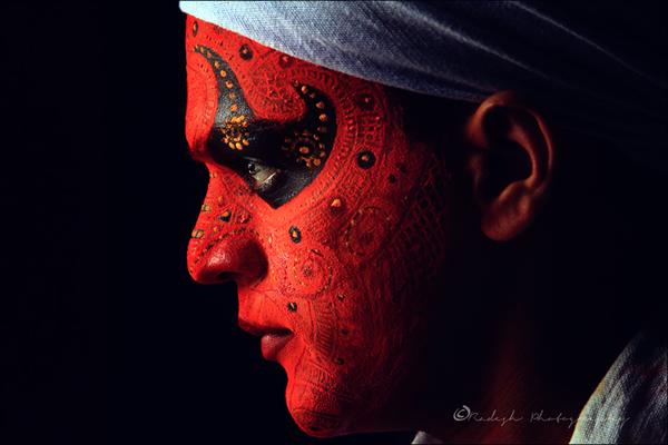 Вдохновляющие фотографии Радеша - №9