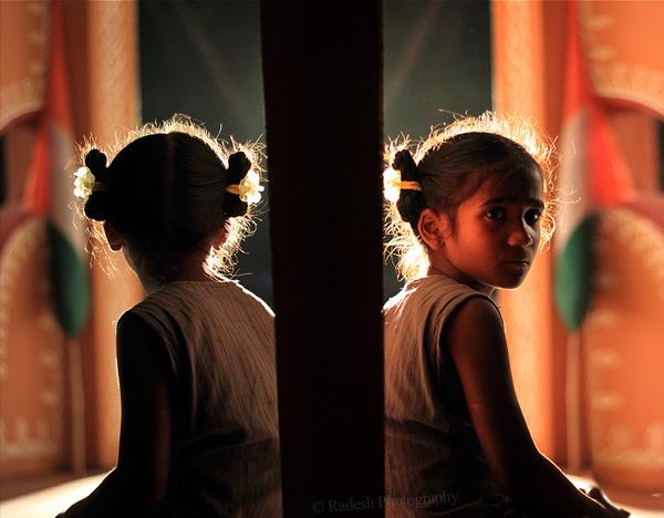 Вдохновляющие фотографии Радеша - №23