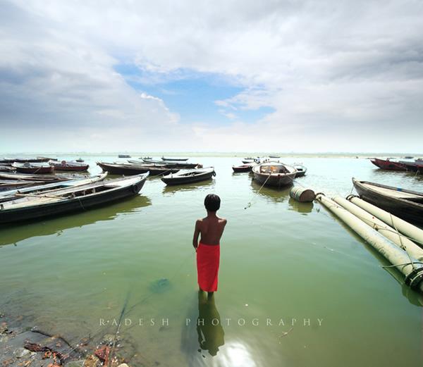 Вдохновляющие фотографии Радеша - №25