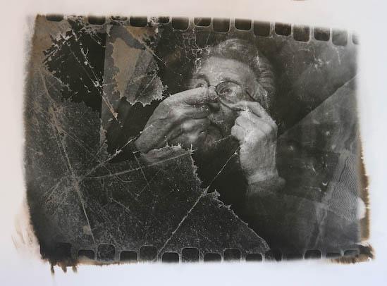 Массимо Берсани: фотография как кредо - №1