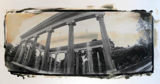 Массимо Берсани: фотография как кредо - №3