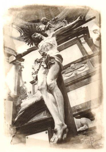 Массимо Берсани: фотография как кредо - №5