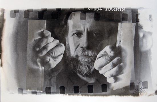 Массимо Берсани: фотография как кредо - №7