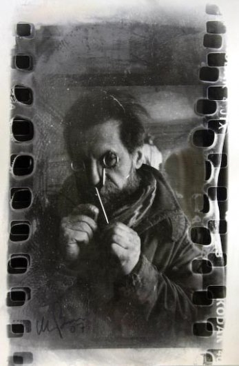 Массимо Берсани: фотография как кредо - №8