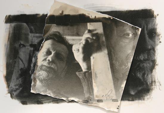 Массимо Берсани: фотография как кредо - №2