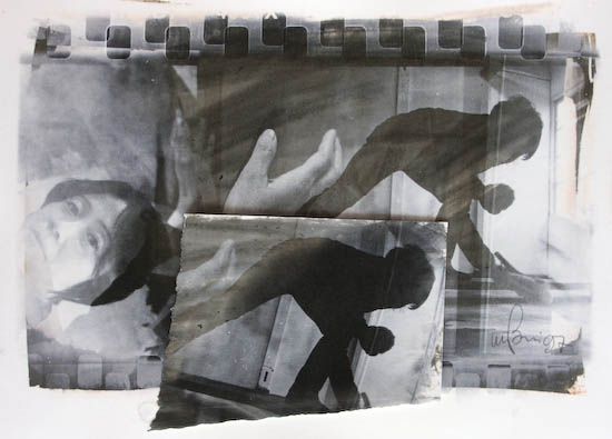 Массимо Берсани: фотография как кредо - №9