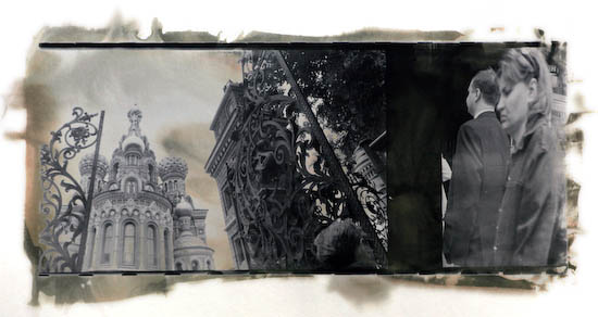 Массимо Берсани: фотография как кредо - №10