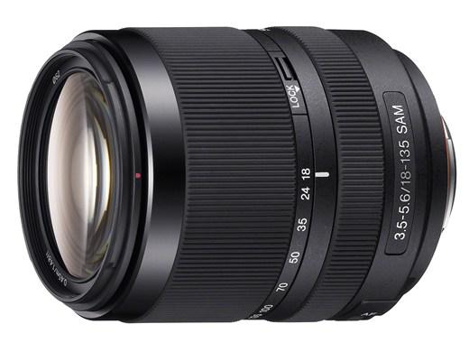 Sony  SLT-A37 с технологией полупрозрачного зеркала - №1