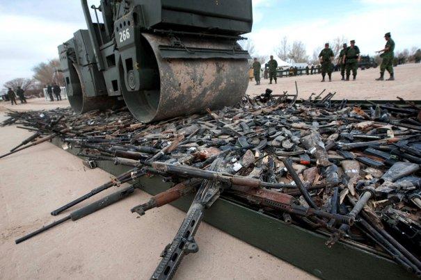 (Jesus Alcazar/AFP/Getty Images)