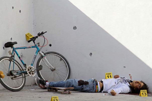 (AP Photo/Alberto Puente)