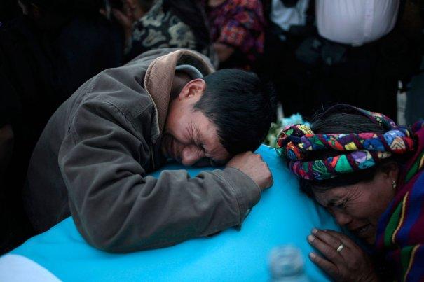 (Reuters/Jorge Dan Lopez)