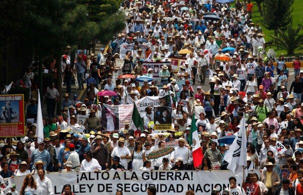 (AP Photo/Eduardo Verdugo)