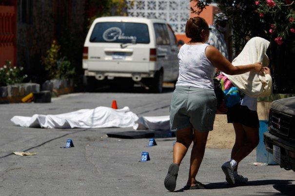 (Reuters/Tomas Bravo)