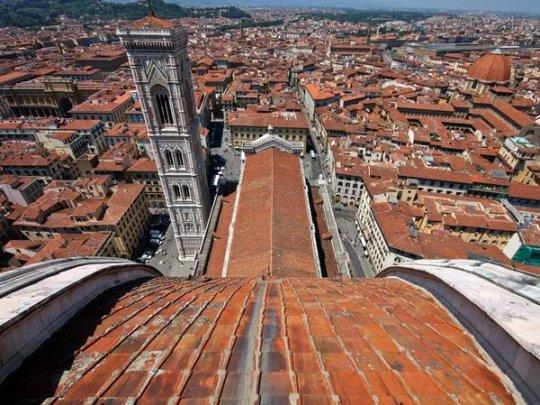Флоренция, Италия(фото:Mike Pistone)