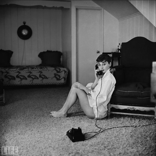 Ingenue Audrey
