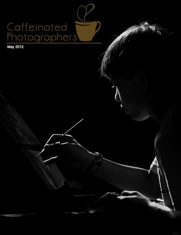 Caffeinated Photographers - №1 2012 - №1