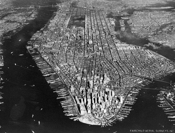 (Courtesy NYC Municipal Archives)