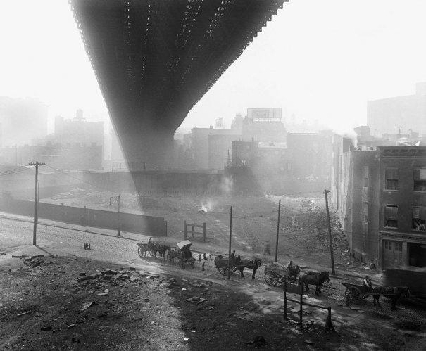 (Eugene de Salignac/Courtesy NYC Municipal Archives)
