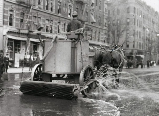 (Courtesy NYC Municipal Archives)