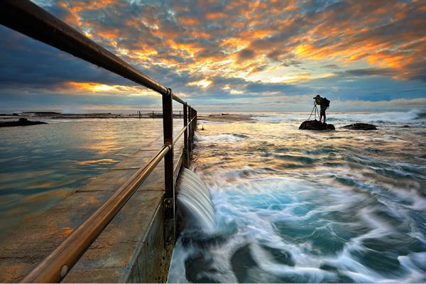 5 советов о том, как стать успешным фриланс-фотографом - №1