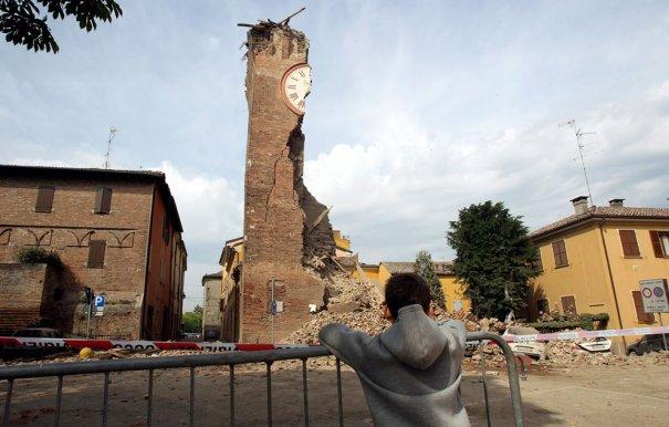 (Reuters/Giorgio Benvenuti)