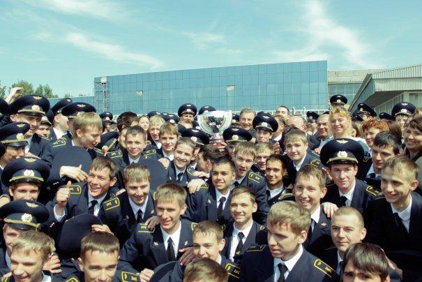 Кубок мира по хоккею начал турне по городам России - №7