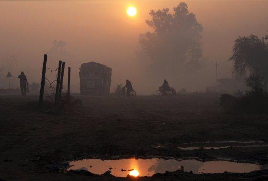 Амритсар, Индия(фото:Sanjeev Syal)
