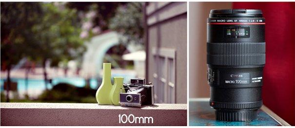 Canon 100mm 2.8L IS USM Macro