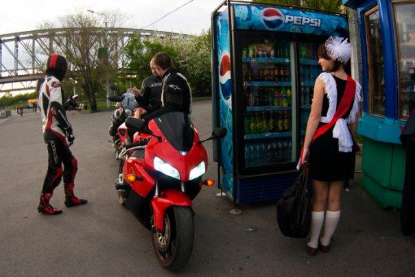 Последний звонок в Новосибирске - №13