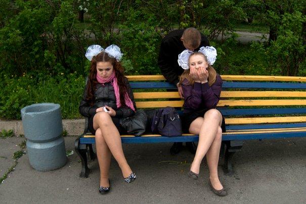 Последний звонок в Новосибирске - №16