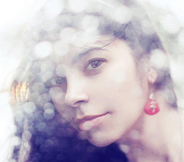 Красота и женственность в портретах Анны Теодоры - №7